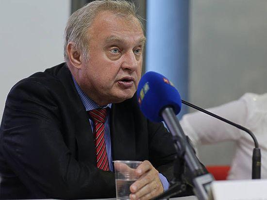 Милослав Рансдорф: «В Европе ничего не знают о Крыме…»