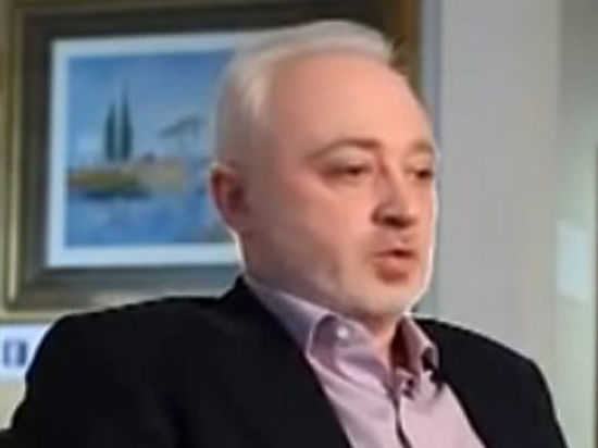 Бывший глава «Роснано» Леонид Меламед заключен под домашний арест
