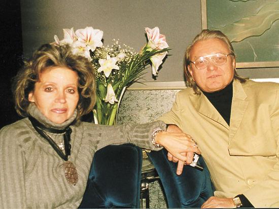 Юрий Маликов - о своем легендарном ВИА и предпочтениях Брежнева