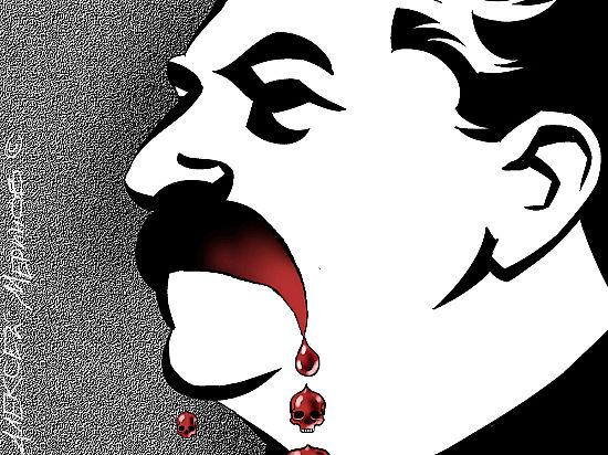Настаиваем на Сталине!