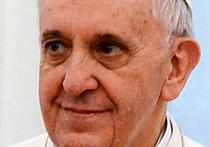 Папа римский Франциск начал 8-дневное турне по странам Латинской Америки