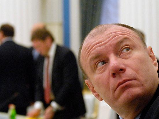 """Богатейший человек России поведал о """"мощном мандате"""" президента"""
