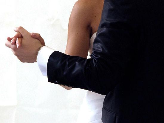Эштон Катчер и Мила Кунис наконец поженились