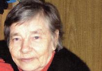 В «Лосином острове» уже вторые сутки ищут 90-летнюю женщину