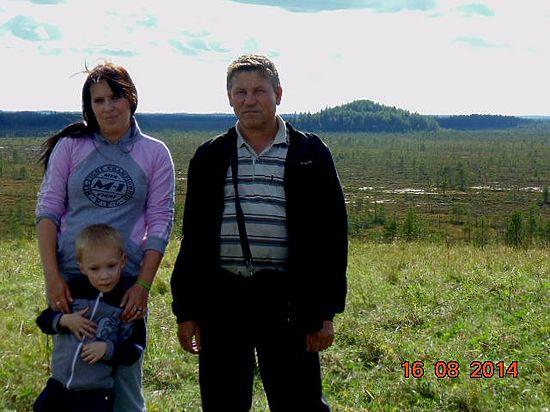 Что ищут активисты «Космопоиска» в Архангельской области?