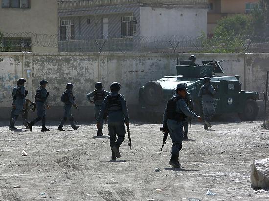 Власти Афганистана провели первые официальные переговоры с талибами