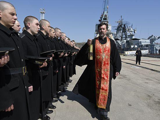 Крым против НАТО: как Россия вооружает полуостров