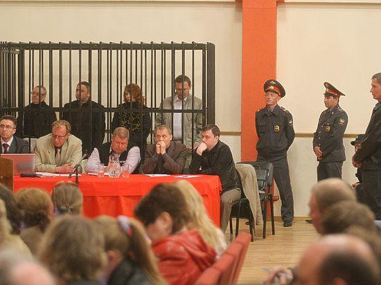 Виновники трагедии «Булгарии» просят об условно-досрочном освобождении