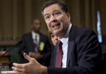 Директор ФБР отказался заключать сделку со Сноуденом