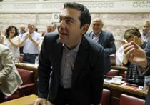 "Греция ""прогнулась"" под Еврогруппу за 50 млрд, забыв о референдуме"