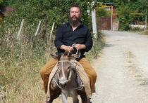 Стерлигов купил в Карабахе мельницу