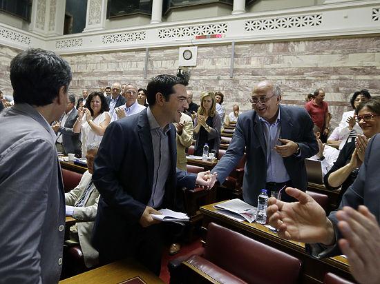 Греция сделала кредиторам предложение на 53 млрд: новые меры коснутся всех