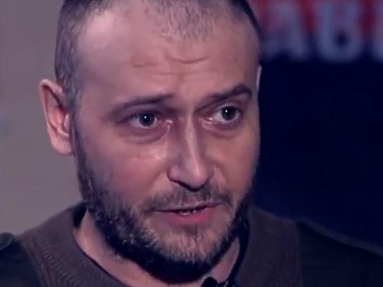 Ярош едет в Мукачево: «Правый сектор» пойдет до конца