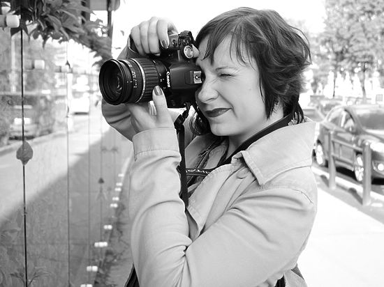 Сегодня отмечается День фотографа, у которых, оказывается, есть даже собственный святой покровитель