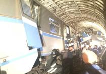 Год со дня аварии в московском метро: жизнь остановилась