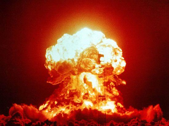 США и Россия испытывают новое ядерное оружие