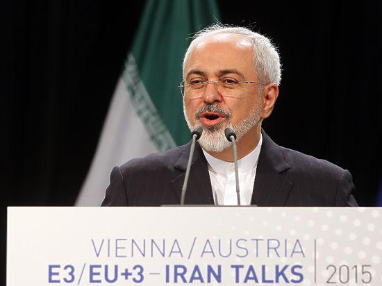 Санкции в отношении Тегерана снимут в ближайшее время
