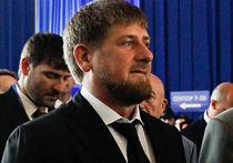 Кадыров провел внезапную проверку боеготовности чеченского спецназа