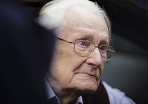 """""""Бухгалтеру из Освенцима"""" дали 4 года за 300 тысяч убийств"""