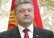 Ни намека на федерализацию: поправки Порошенко отправили на экспертизу