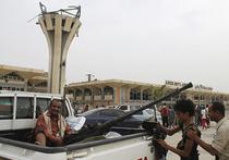 Эвакуированные из Йемена граждане России и других стран прилетели в Москву