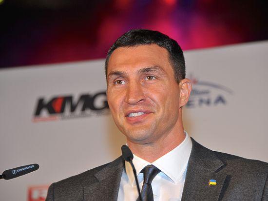 Россияне намерены сорвать бой Кличко в Германии