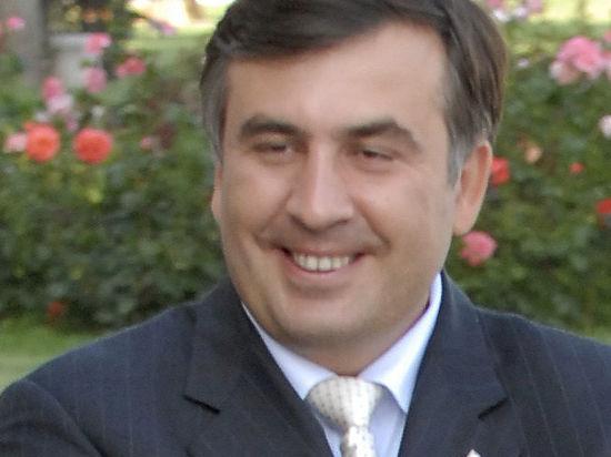 Михаил Саакашвили предложил легализовать казино в Одессе