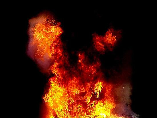 День взятия Бастилии во Франции отметили сожжением сотен автомобилей