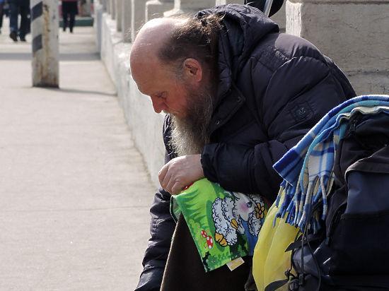 В Москве откроется первый кинотеатр для бездомных