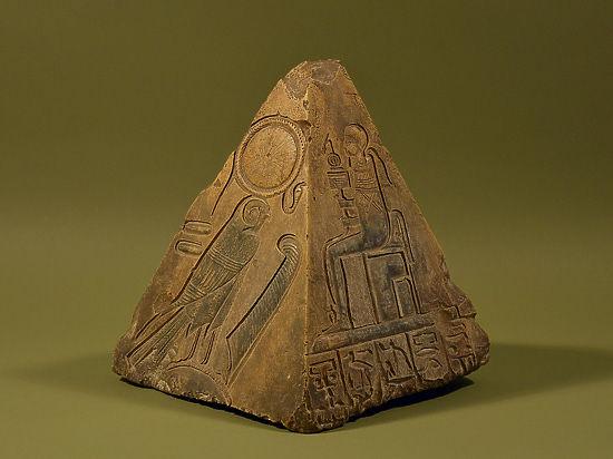 Египетским древностям из Воронежа может позавидовать Лувр