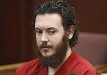 Присяжные признали «стрелка из Колорадо» виновным в массовом убийстве