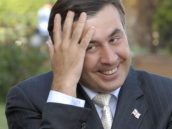 Михаил Саакашвили доверил социалку Одессщины Марии Гайдар