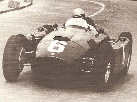 В «Формулу-1» вернулась смерть: трагедии на трассе