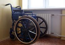 Монахиня выгнала из храма девятилетнего инвалида-колясочника