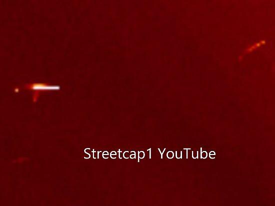 НАСА запечатлело, как большой НЛО заправляется от Солнца