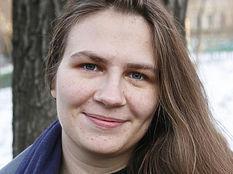 Татьяна Шабаева