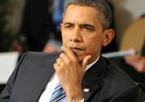 """Секретную информацию о визите Обамы """"слили"""" на фоне угрозы теракта"""