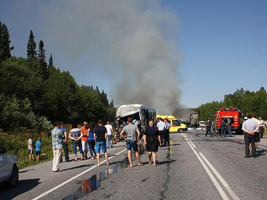 Чёрный июль Красноярска: трагедия повторилась 13 дней спустя