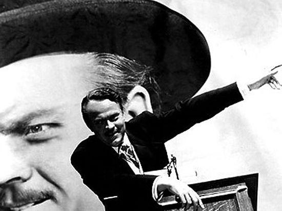 Лучшим американским фильмом остается картина 1941-го года