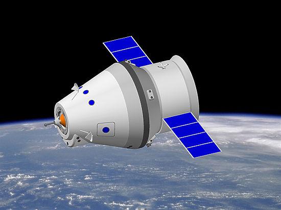 Национальный пилотируемый корабль после Луны будет приземляться в России