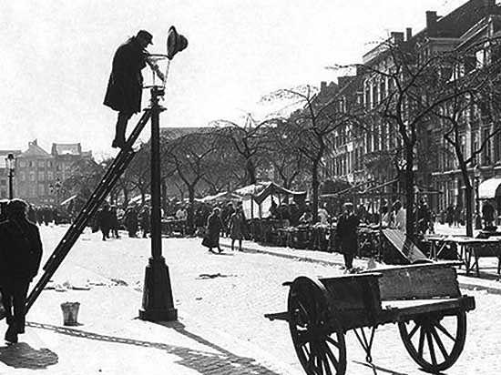110 лет назад началась история электрификации в Верхнеудинске