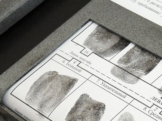 Россиянам придется сдавать биометрические данные