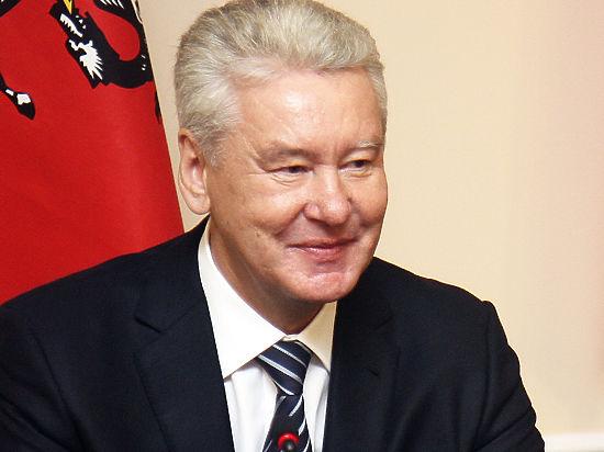 Мэр Москвы, отвечая на вопросы ведущего радиостанции «Говорит Москва», сделал несколько важных заявлений