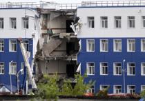 Шойгу: на месте рухнувшей казармы будет часовня или памятный знак