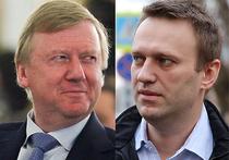 Bloomberg: Кремль запретил чиновникам упоминать имя Навального