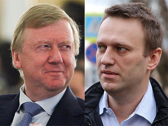 Ранее пресс-секретарь президента говорил, что Путин не воспринимает оппозиционера как возможную политическую угрозу