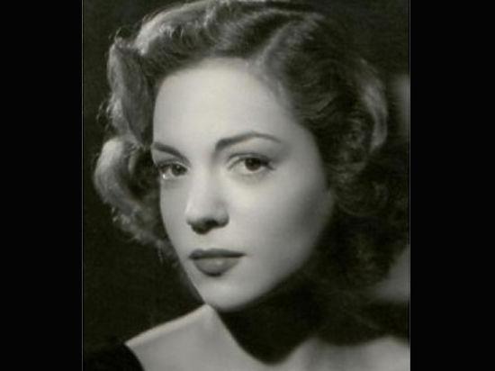 В Париже скончалась жена Питера Брука — известная актриса Наташа Пари