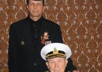 95 лет исполнилось севастопольскому фронтовику-подводнику Владимиру Морозову
