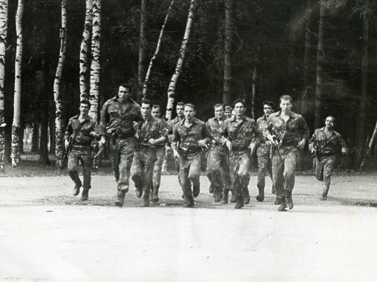 Ветеран группы «А» Николай КАЛИТКИН: «Думаю, Ельцин побаивался альфовцев и хотел, чтобы впредь подразделение было под полным контролем»