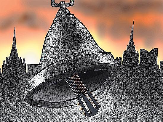 Высоцкий не дождется улицы в Москве